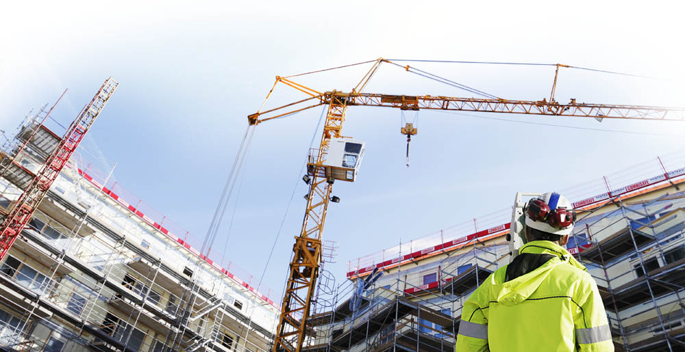 Jersey Construction Council